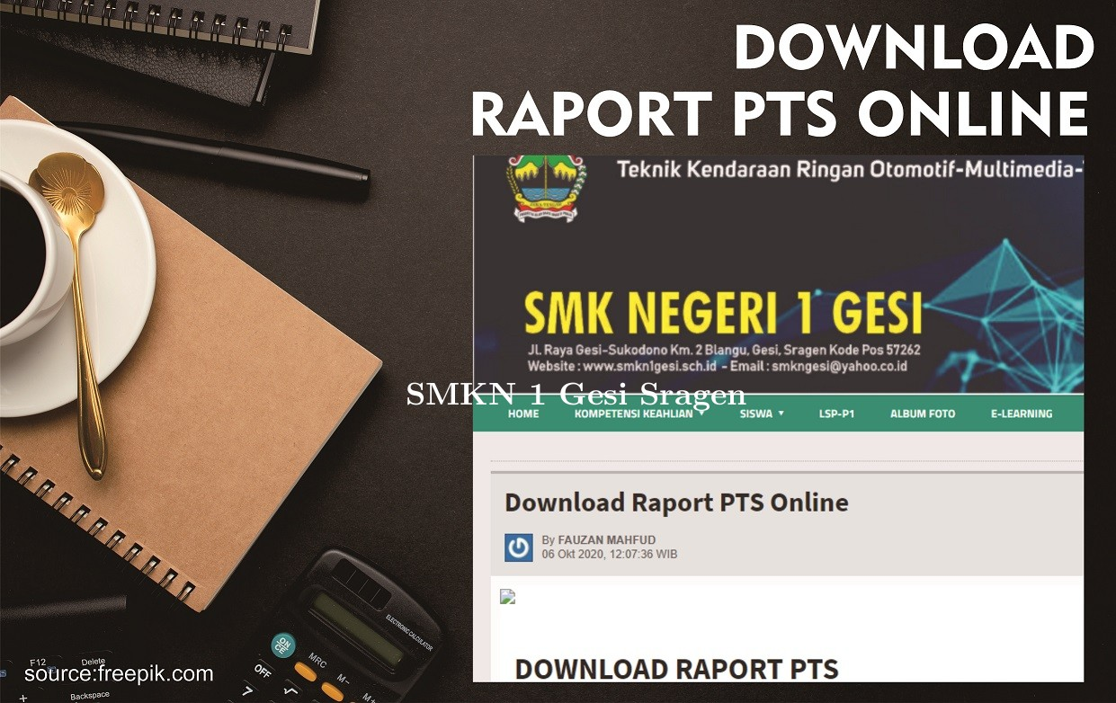 Download Raport PTS Online
